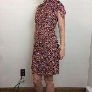 Catherine Malandrino Sample Dress